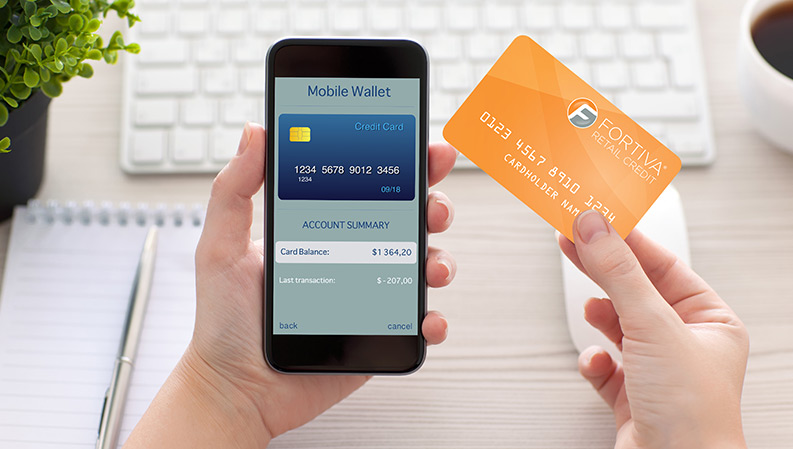Why Fortiva Retail Credit?