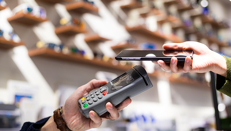 The Benefits of Choosing <br>Fortiva<sup>®</sup> Retail Credit