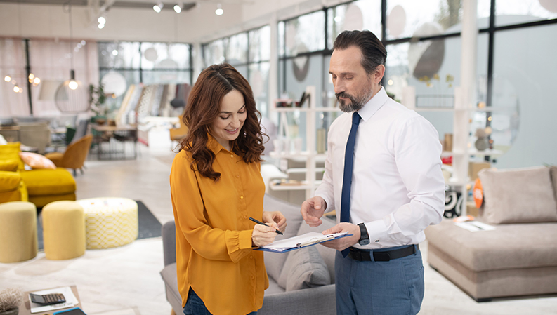 How Second-Look Credit helps  retailers today and in the future